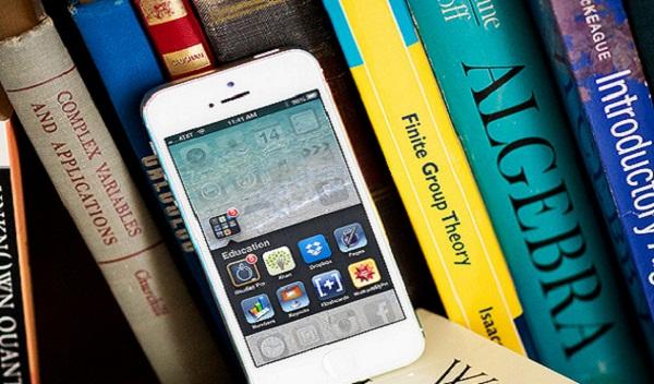 school erp iPhone app