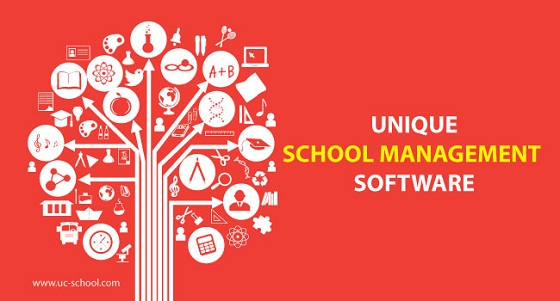 best school erp software