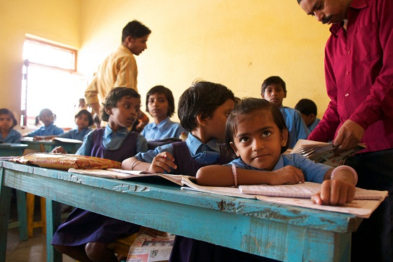 indian school education and school erp software