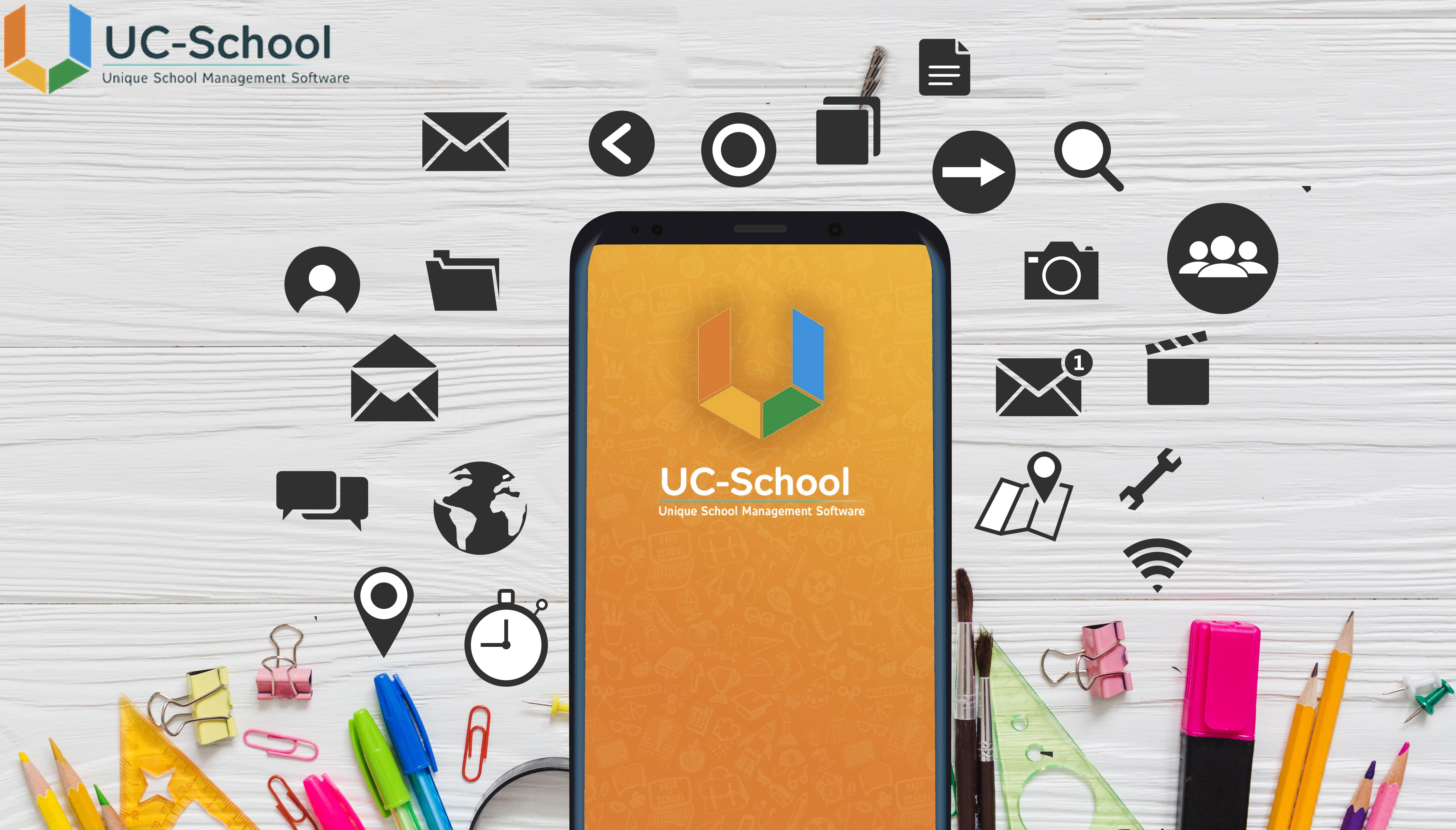 school management software trends 2019