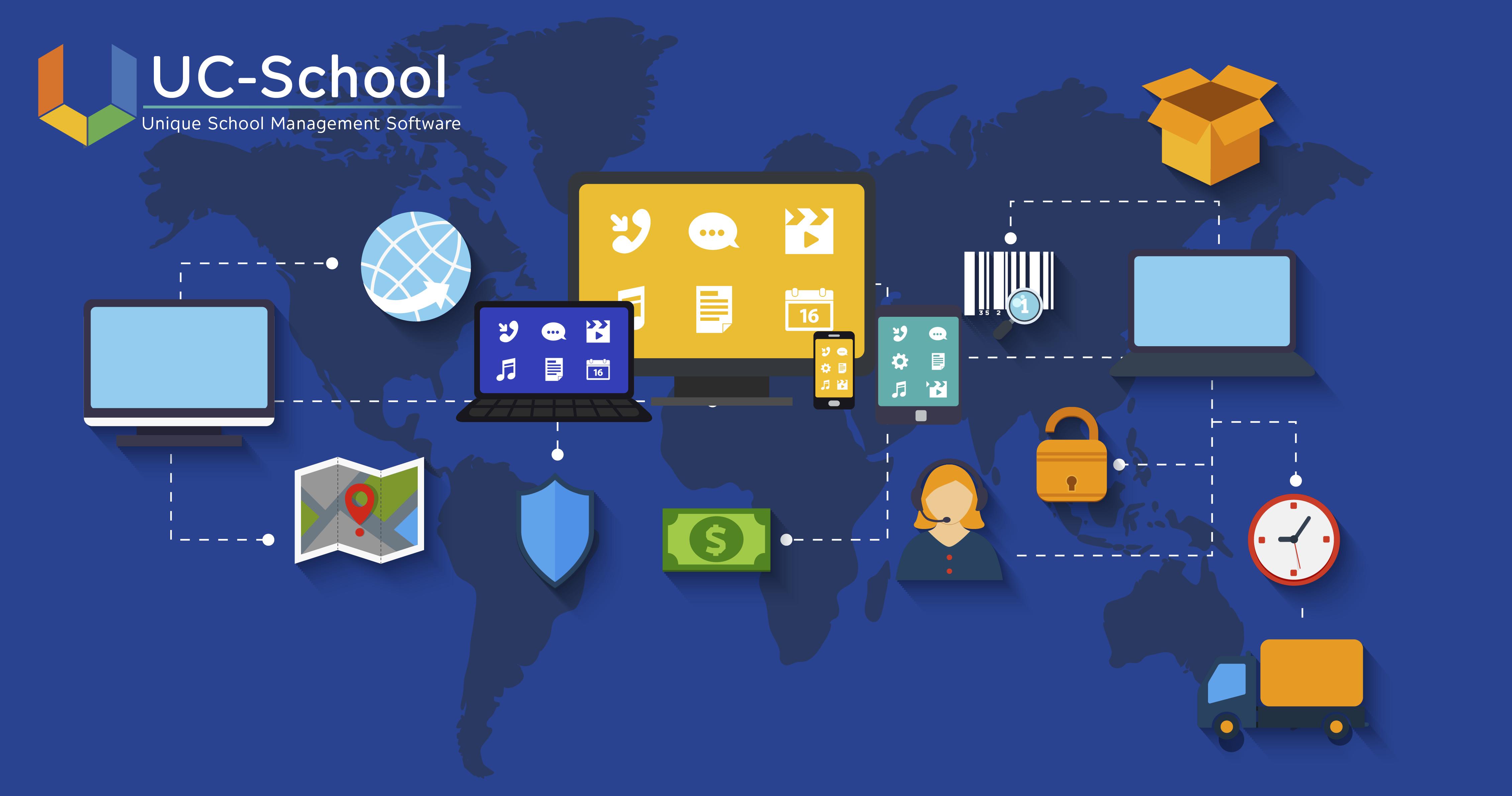implementing school erp software